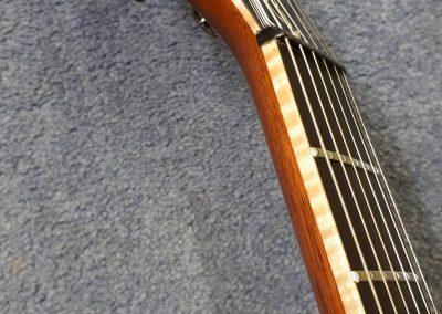 156 neck binding