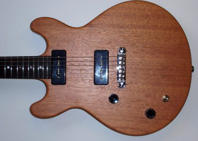 2009-01-85 SPEC L-H 2557 body