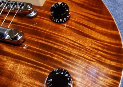 Black speed knobs