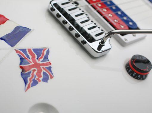 The British Icon Series