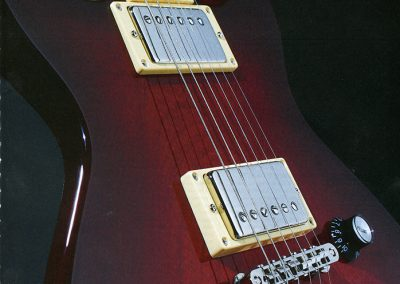 Extra Special – Martyn Booth Special Review – Guitar Buyer Magazine