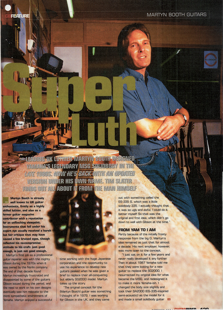 Super luth guitar buyer magazine martyn booth guitars solutioingenieria Images